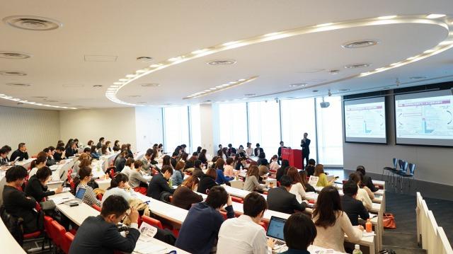 ネイルサロン経営を学ぶコミュニティ「ネイル大学」が WEBマガジン『ネイル大学マガジン』のリリースを記念したセミナーを開催した。