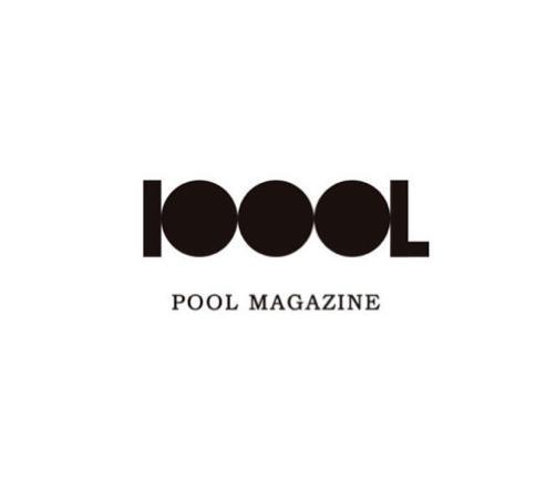 美のエキスパートによるWEBマガジン 「POOL MAGAZINE(プールマガジン)」本日スタート!